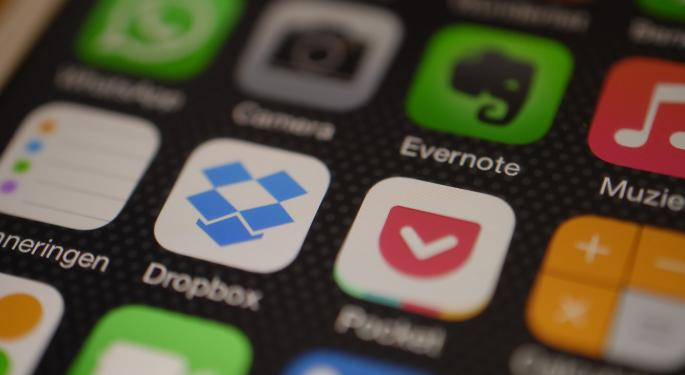 Are Dropbox Shorts Going To Be The Big Winners?
