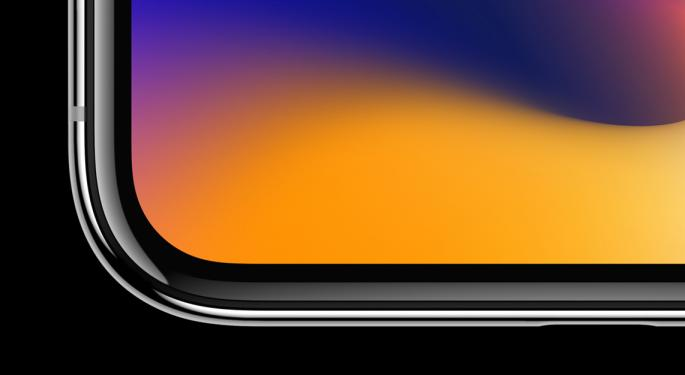 The Effect Of iPhone X Churn On Component Suppliers: BlueFin Research Identifies Winners, Losers
