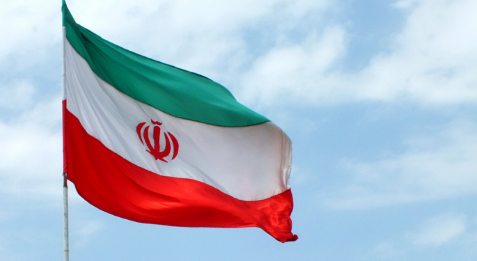 Morgan Stanley: Likely Iran Deal Creates Downside Risk For Oil