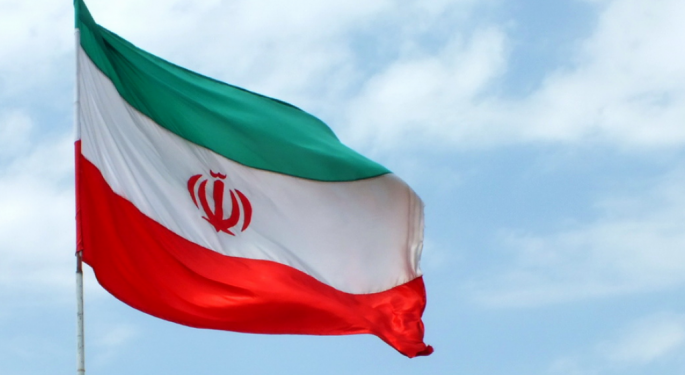 Negotiators To Push Deadline For Iran Nuclear Deal…Again