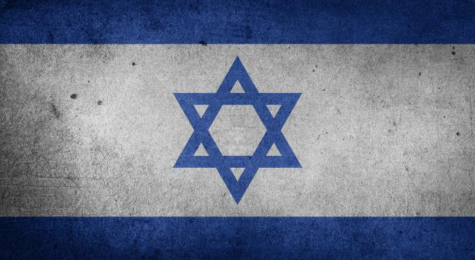 Is It Time To Own Israel In Your Portfolio?