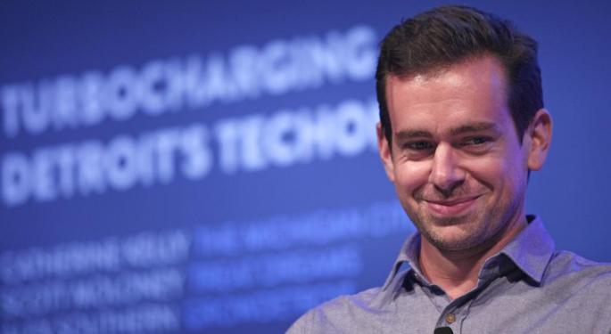 Bob Peck: Twitter's New Update Has 'Jack's Fingerprints' All Over It; Make Him Permanent CEO