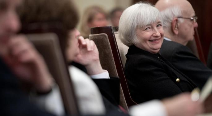 8 Reasons Traders Are Preparing For A Rate Increase