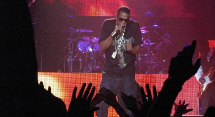 Jay Z Goes From MC To VC With New Fund Launch