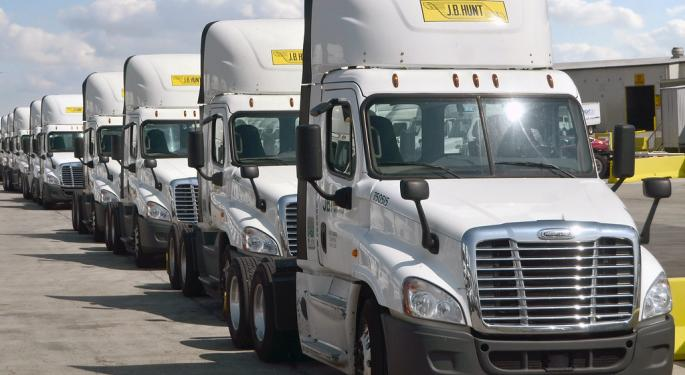 Trucking Exemption Still In Question After AB 5 Clears Hurdle