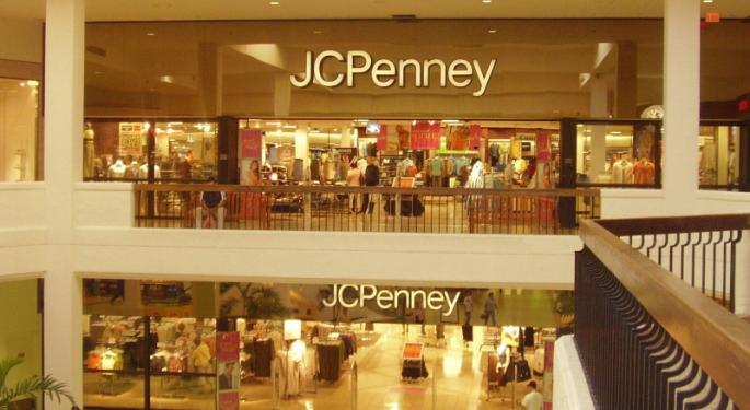 Morgan Stanley: A Sears Bankruptcy Could Benefit J.C. Penney