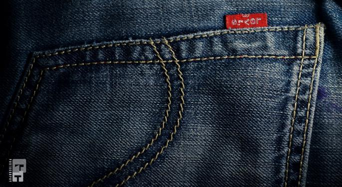 BofA: 'Sluggish' Outlook From Levi's Is The Takeaway From Q2 Report