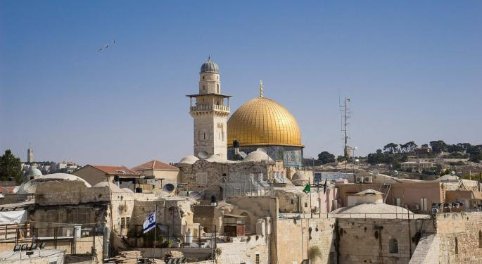 Israel Remains A Developed Market Opportunity