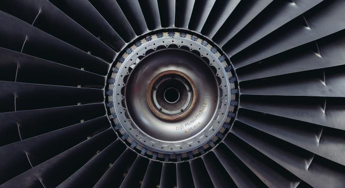 Honeywell Posts Mixed Q3, CEO Says Company Thriving Despite Macro Uncertainty
