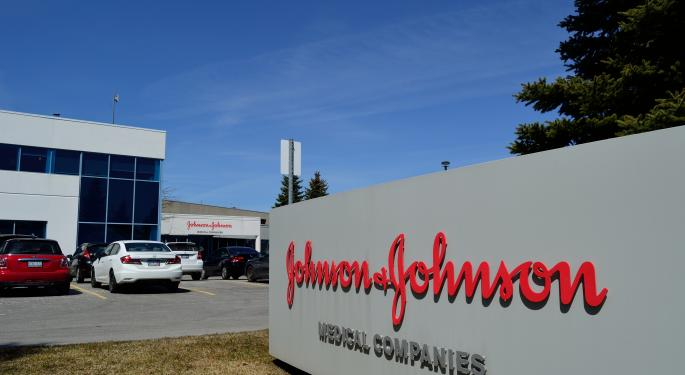 Who Else Might Johnson & Johnson Seek To Acquire With Actelion Now Out Of Its Crosshairs?