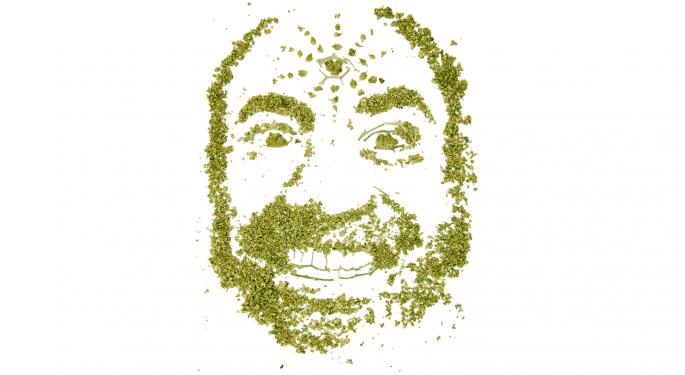 Joe Rogan's Cannabis Advocacy Is Altruism In Its Purest Form