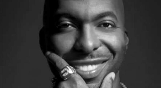4-Time NBA Champion John Salley Talks About His Cannabis Ventures