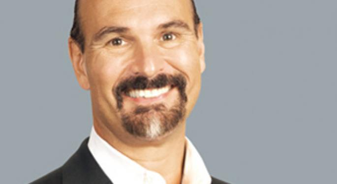 From Football To Finance: How Jon Najarian Transitioned To Options Trading