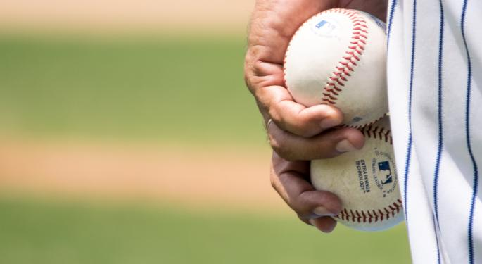 Pro Baseball Removes Cannabis From Banned Substances List