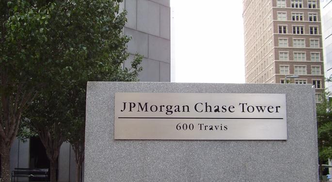 JPMorgan Bolsters ETF Footprint With Global X Stake