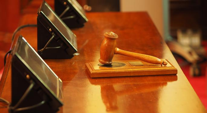 Trucking Supervisor Charged With Payment Fraud