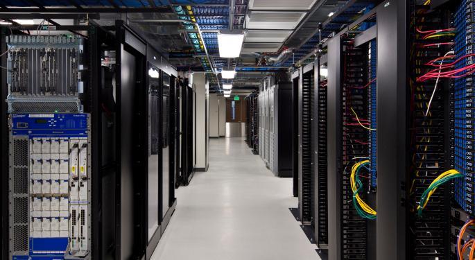 Juniper's Cloud 'Stall' Prompts BMO Downgrade