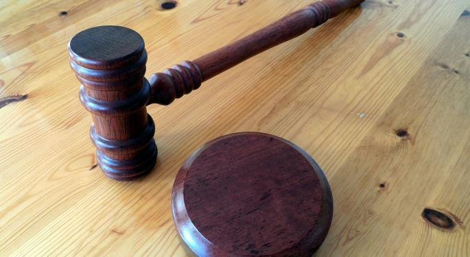 Ex-Employee Sentenced For Embezzling From Brother's Trucking Firm