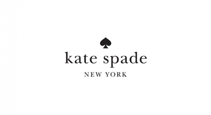 Analyst Sees Kate Spade Takeover Price Target In The $18-21 Range