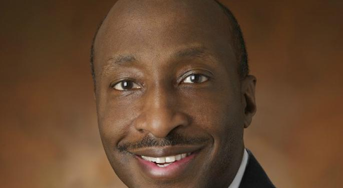 Merck CEO Quits Manufacturing Council To Stand Against Violence; Trump Promptly Calls Him Out About Drug Pricing