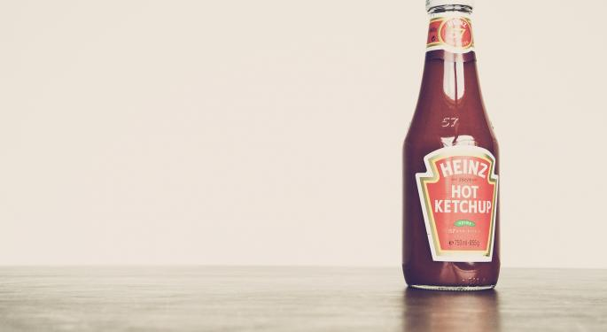 Goldman Adds Kraft Heinz To Conviction List, Upgrades Kellogg: Why?