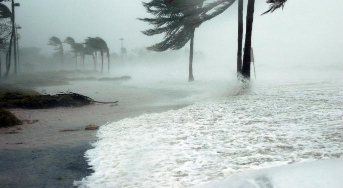 The Strongest Hurricane In History Could Provide Tailwinds For These Stocks