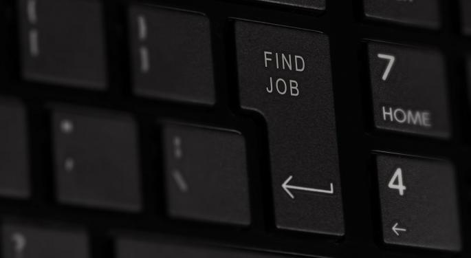 Despite June Jobs Numbers, BMO Sees Staffing Stocks Reporting Sluggish Q2
