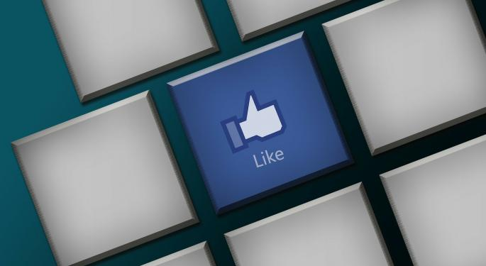 Analysts Continue To Press 'Like' On Facebook