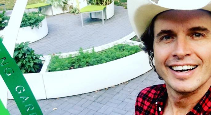 Kimbal Musk Brings Gardening And Food Literacy Effort To Detroit