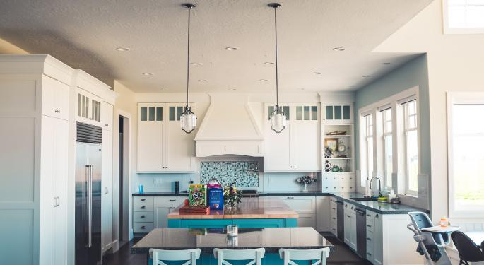 3 Ways To Pay For That New Kitchen