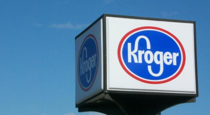 The Street Reacts To Kroger's Q2 With Mixed Takeaways