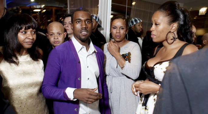 9 Best #Kanyepartyisover Tweets Following The Star's Meltdown