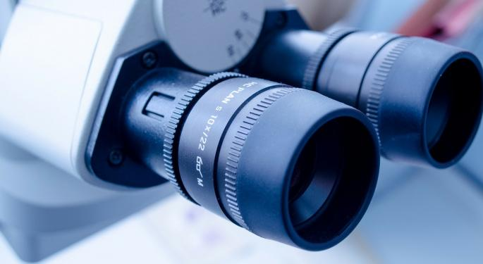 What's Driving The Rally In Microcap Biotech Curis?