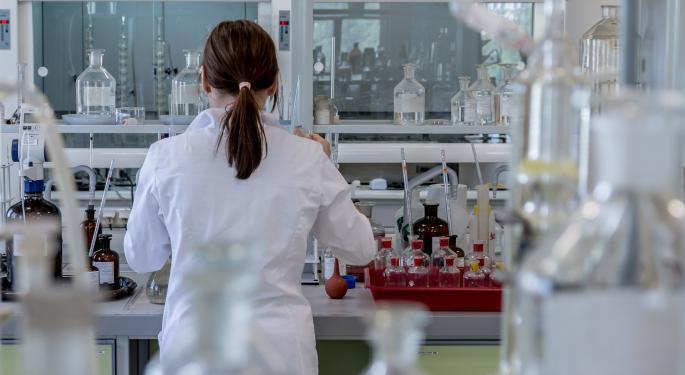 FDA Rejects Regulatory Filing For Zogenix Epilepsy Drug; GW Pharma Moves In Sympathy