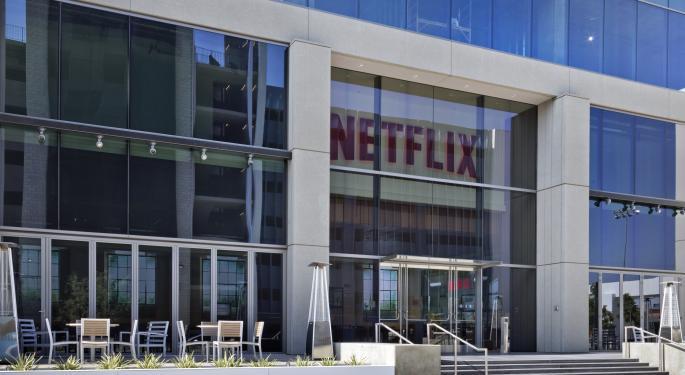 Netflix Vs. Amazon Vs. Nvidia: Picking A Tech Stock For The Long Haul