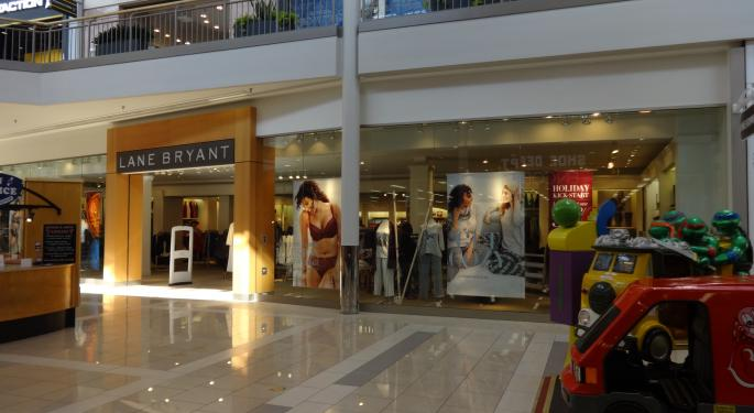 In Latest Attempt To Salvage Brick-And-Mortars, Lane Bryant To Offer Free In-Store Styling