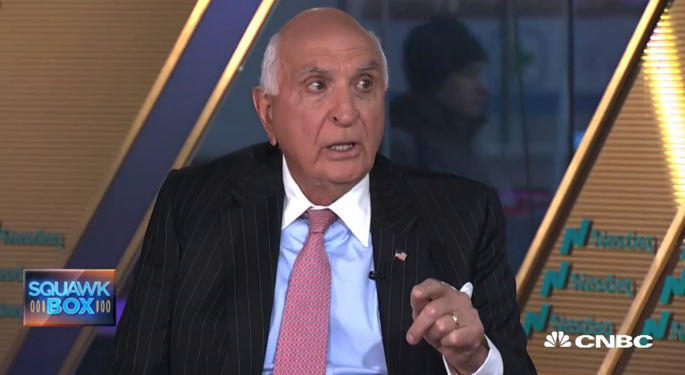 Ken Langone's Inside Account Of General Electric's Blunders