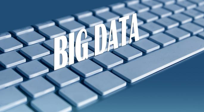 Turning Big Data Into Lower Shipping Rates, Better Service