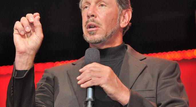 ICYMI: What You Should Know About The Oracle Shareholder Lawsuit