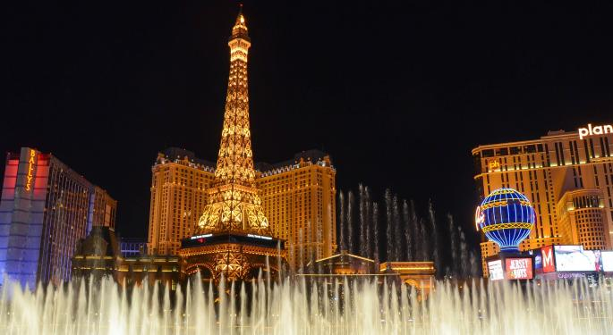 Vegas, Baby: National Hockey League Will Expand To Sin City