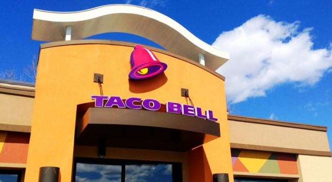 Last Year Americans Spent As Much On Cannabis As They Did On Taco Bell