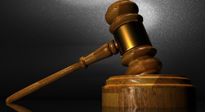 U.S. Department Of Labor Slaps Discrimination Suits On Oracle, JPMorgan