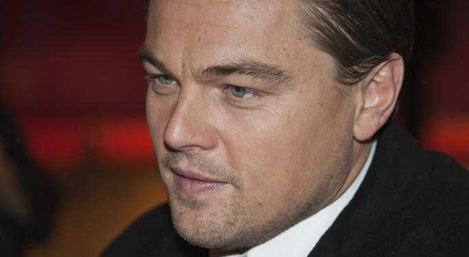 'I Remain Committed' To Saving Amazon, DiCaprio Responds to Brazil President