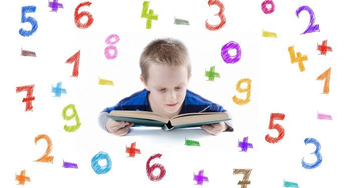 'Wall Street And Mathemagic' Helps Kids Gain Better Understanding Of The Stock Market