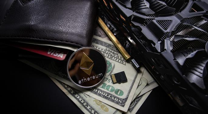 Today In Cryptocurrency: Goldman Adds Crypto Desk, Information Officers Shun Blockchain
