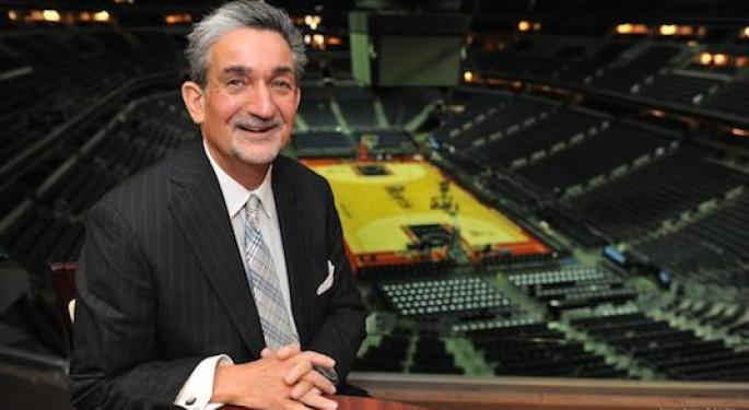 Billionaire Ted Leonsis On Happiness In Life And Business