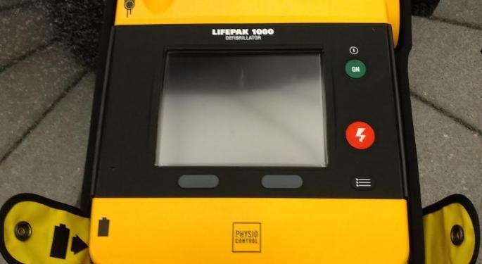 Shocker: Life-Saving Portable Defibrillator Movement Plagued By Malfunctions