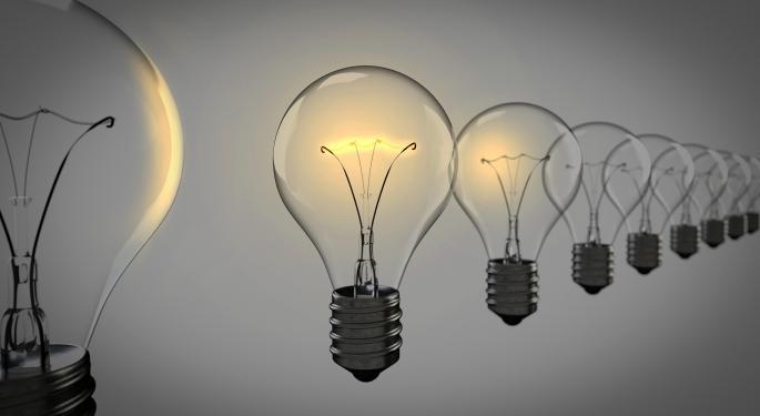 A Smart Idea Among Europe ETFs