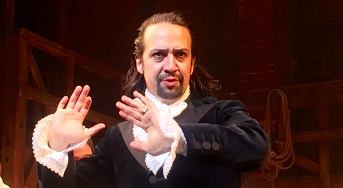 Lin-Manuel Miranda Could Join These 12 EGOT Winners