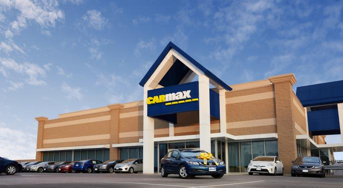 CarMax's Story Can Only Get 'Better From Here,' Analyst Says After Q4 Print